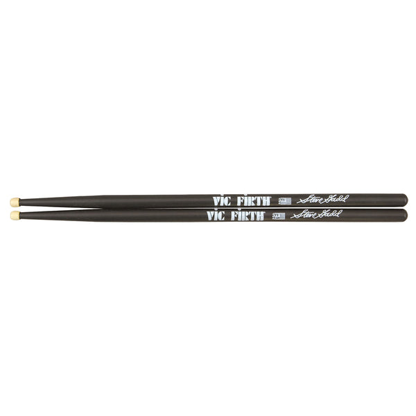 Steve Gadd - Vic Firth Signature Sticks (Autographed)