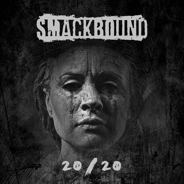 Smackbound - 20/20 CD (PRESALE 06/12/20)
