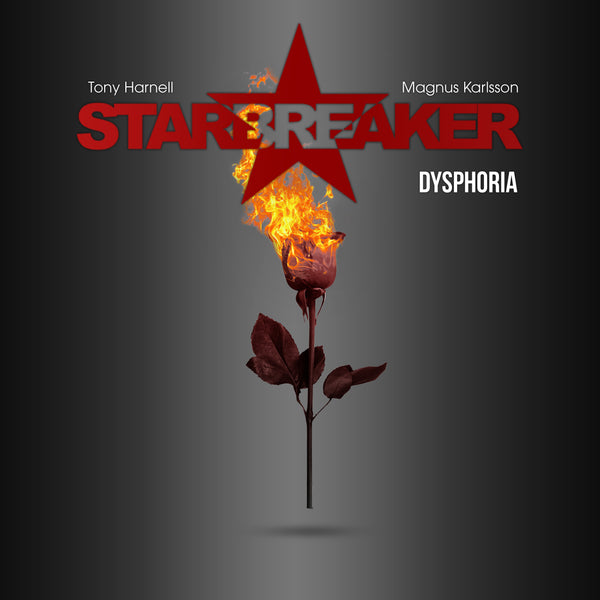 Starbreaker - Dysphoria CD