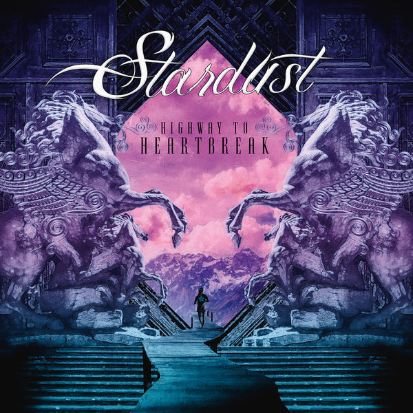 Stardust - Highway To Heartbreak CD (PRESALE 10/09/20)