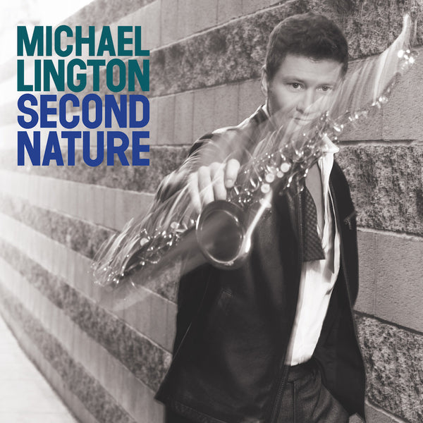 Michael Lington - Second Nature CD (Autographed)