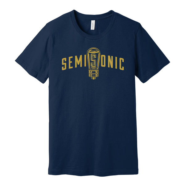 Semisonic - Tube Unisex Jersey Short Sleeve Tee