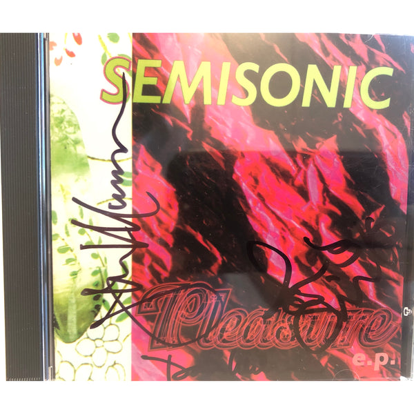 Semisonic - Pleasure EP Signed