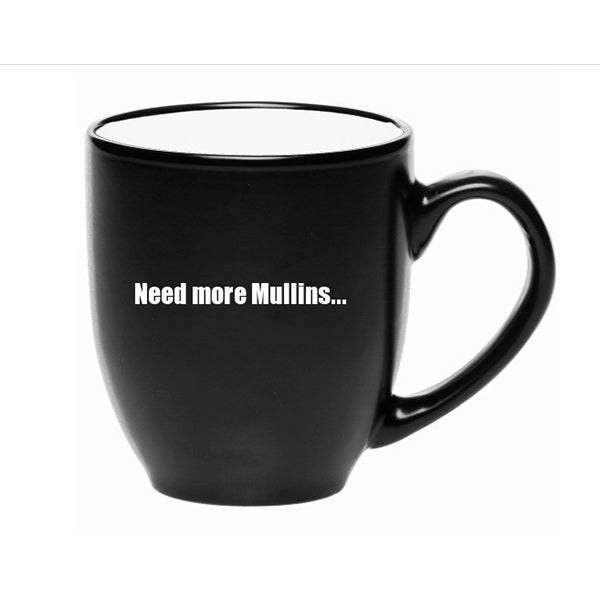Shawn Mullins - Soul's Core Revival Coffee Mug