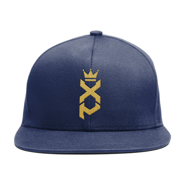 Xperience - Regal Blue Snapback Hat