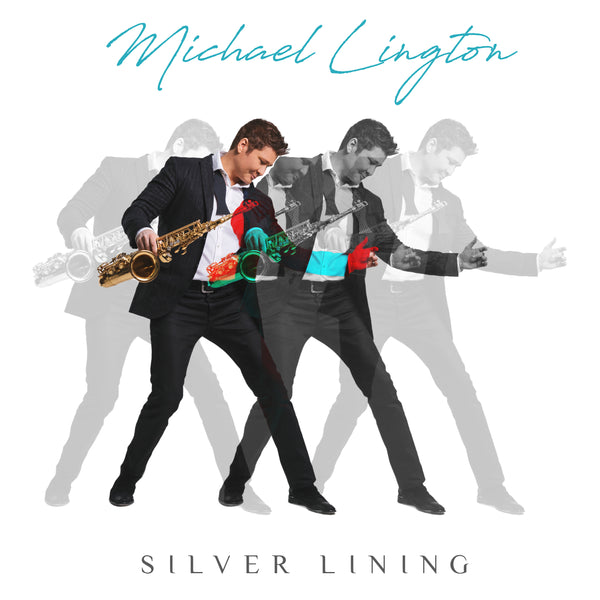 Michael Lington - Silver Lining CD