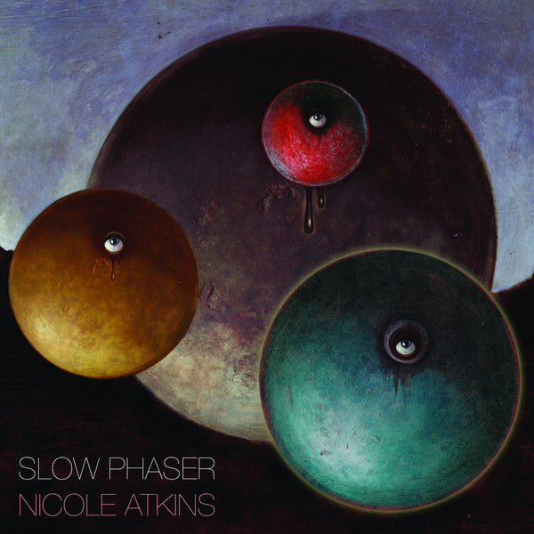 Nicole Atkins - Slow Phaser CD