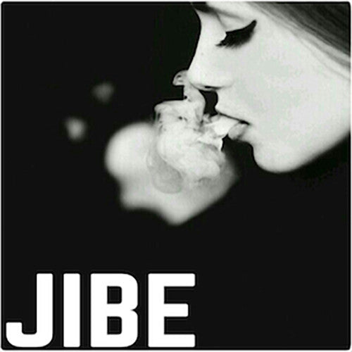 Jibe - Smoking Sticker