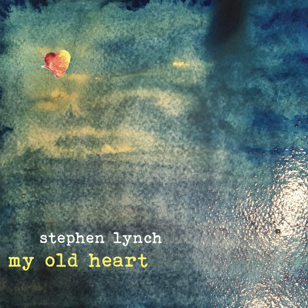Stephen Lynch - My Old Heart CD