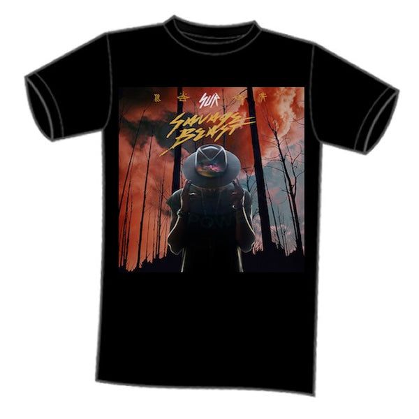 SUR - Red Storm T-shirt