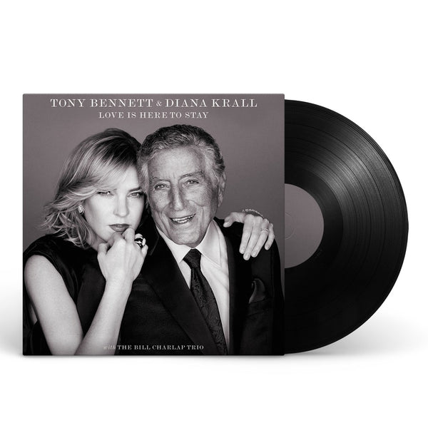 Tony Bennett - Love is Here to Stay Vinyl