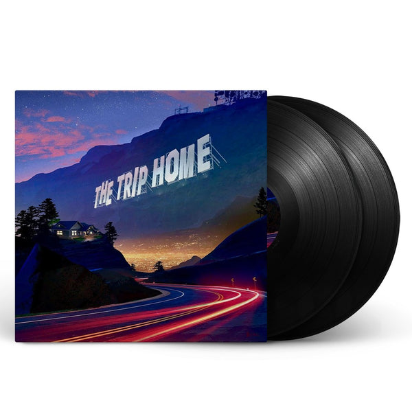 The Crystal Method - The Trip Home Collectors Edition 180 Gram Double Vinyl