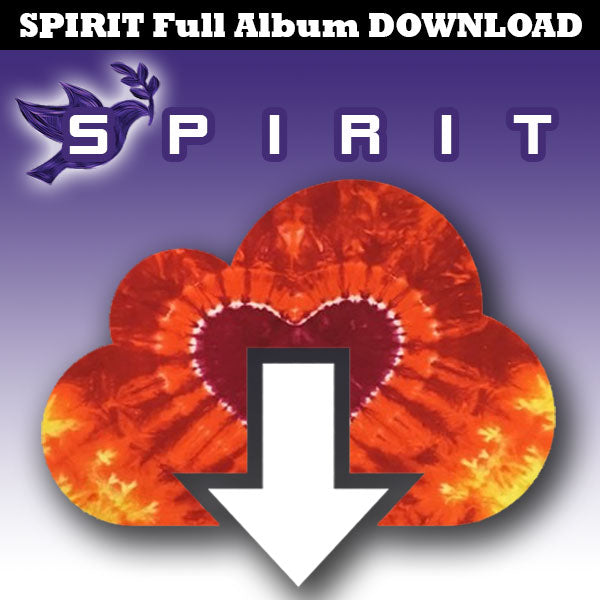 The Garcia Project - Spirit (Instant Download)