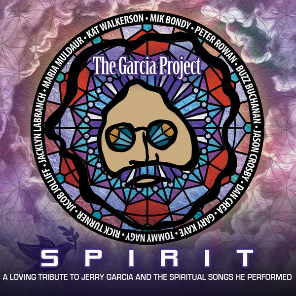 The Garcia Project - Spirit Digital Download (Instant Download Now)