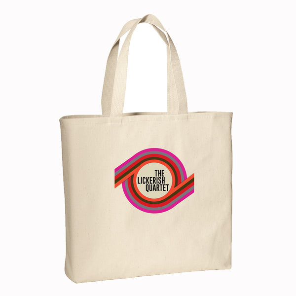The Lickerish Quartet - Tote