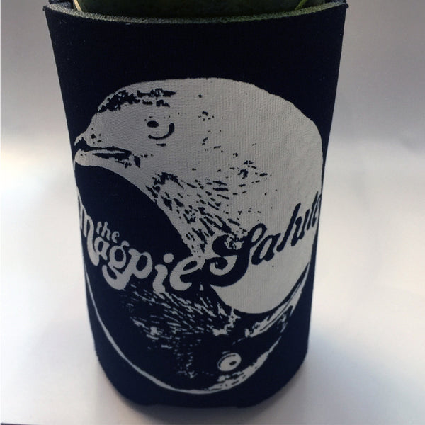 The Magpie Salute - Beer Koozie
