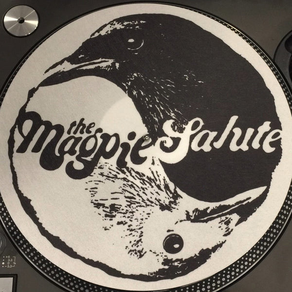 The Magpie Salute - Turntable Mat