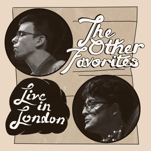 The Other Favorites - Live in London CD