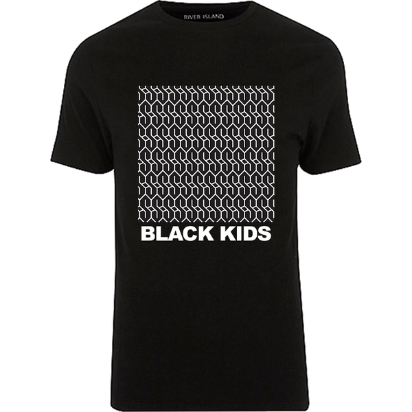 Black Kids - Rookie Album Tee