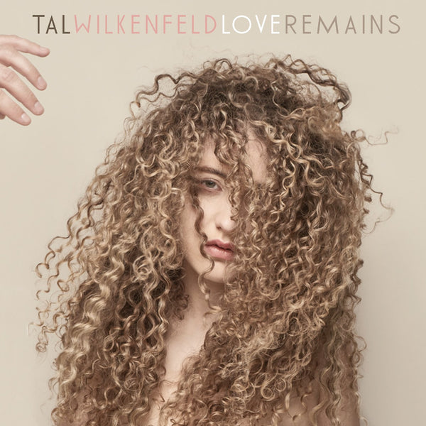 Tal Wilkenfeld - Love Remains Signed Vinyl