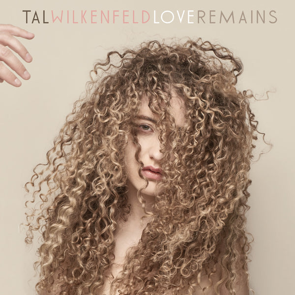 Tal Wilkenfeld - Love Remains CD