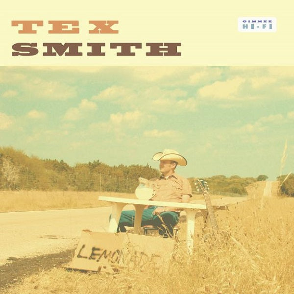 Tex Smith - Self Titled CD