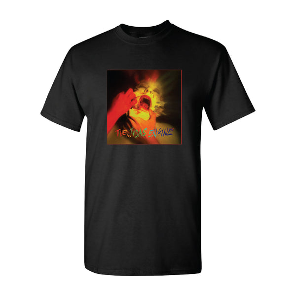 The Judas Engine - Scream Face Tee