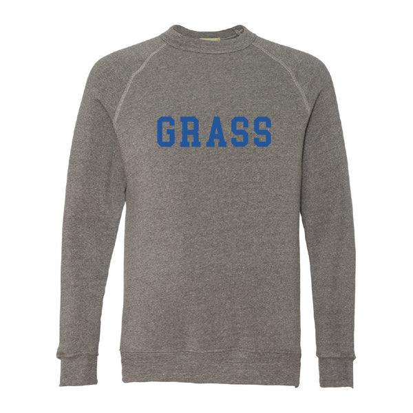 The Bluegrass Situation - Grass Sweatshirt (PRESALE 03/01/21)