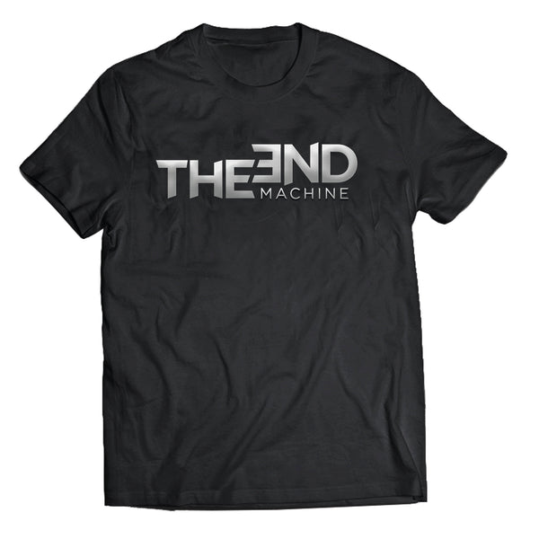 The End Machine - Logo Tee