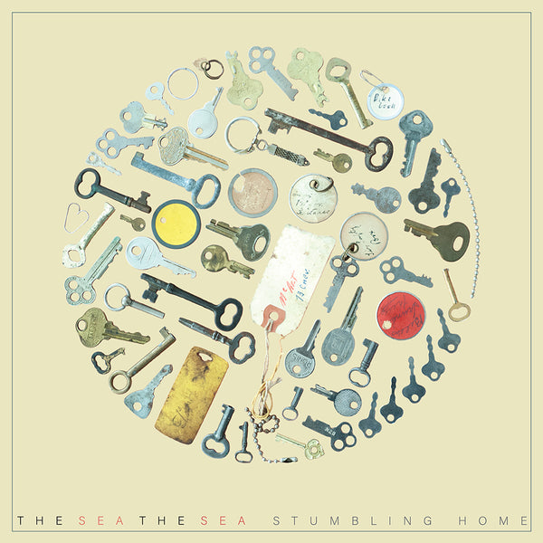 The Sea The Sea - Stumbling Home Digital Download