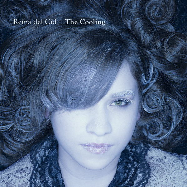 Reina del Cid - The Cooling CD