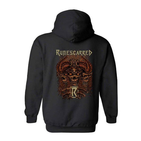 Runescarred - The Duke Hoodie