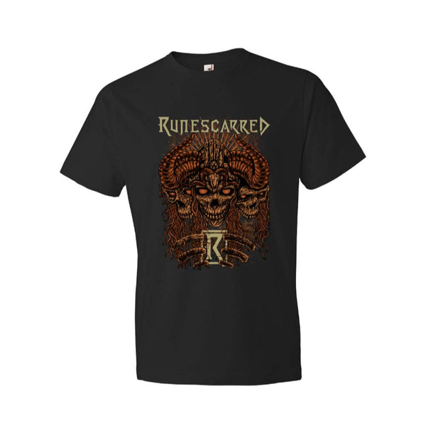 Runescarred - The Duke Tee