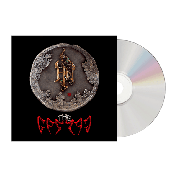 The HU - The Gereg CD (PRESALE)