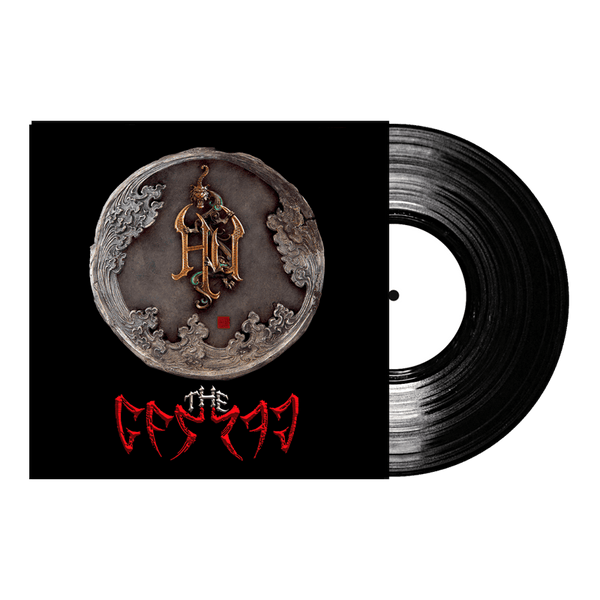 The HU - The Gereg Vinyl (PRESALE)