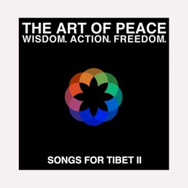 Dalai Lama - Songs for Tibet II CD