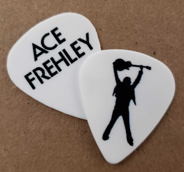 Ace Frehley - Guitar Pick