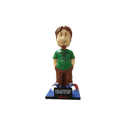 Bowling For Soup - Gary Bobblehead