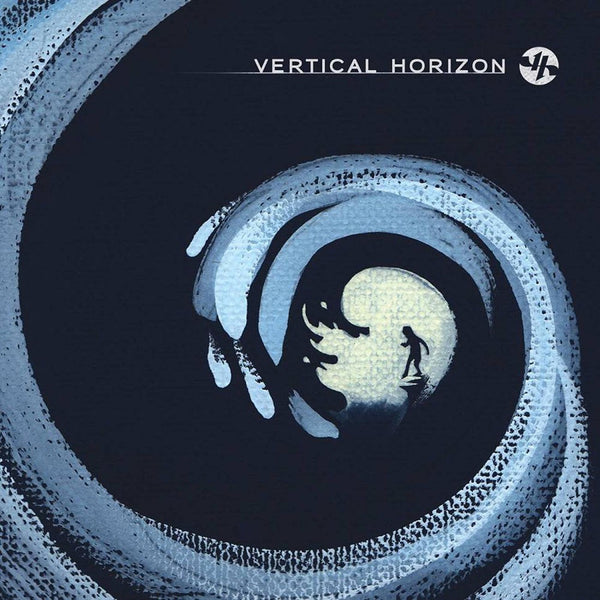 Vertical Horizon - Burning the Days CD