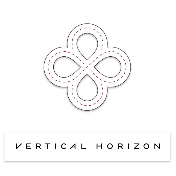 Vertical Horizon - Sticker Bundle