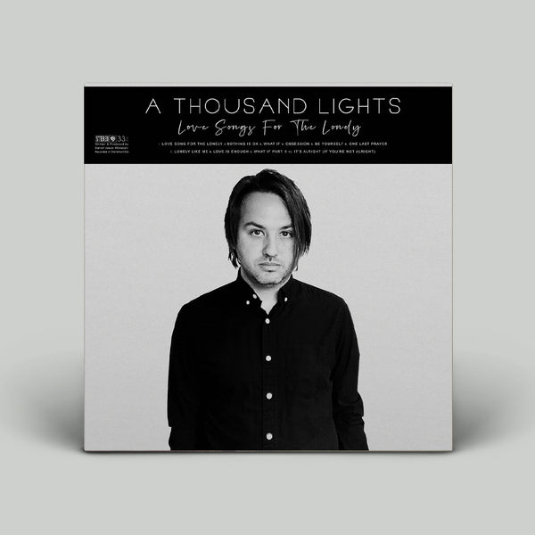 A Thousand Lights -  Digital Download (PRESALE 11/1/19)