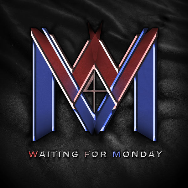 Waiting For Monday - Self Titled CD