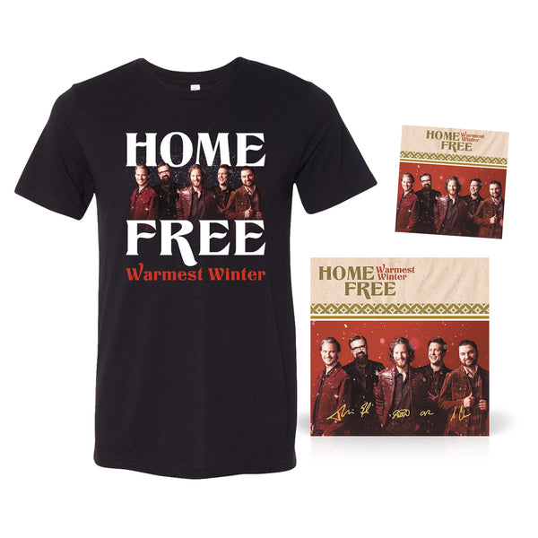 Home Free - Warm Bundle (PRESALE 11/06/20)