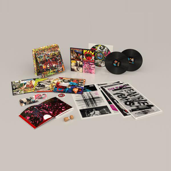 Yeah Yeah Yeahs - Fever To Tell Super Deluxe Edition Box Set