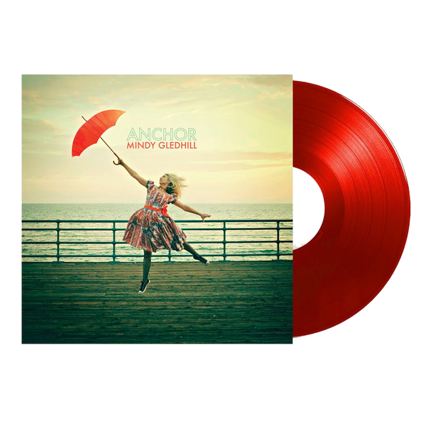 Mindy Gledhill - Anchor Vinyl