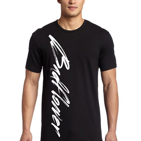 Badflower - Vertical Script Tee