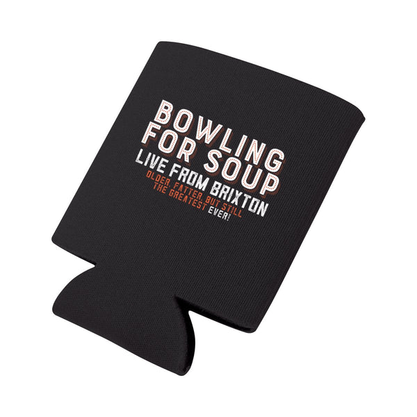Bowling For Soup - Logo Koozie