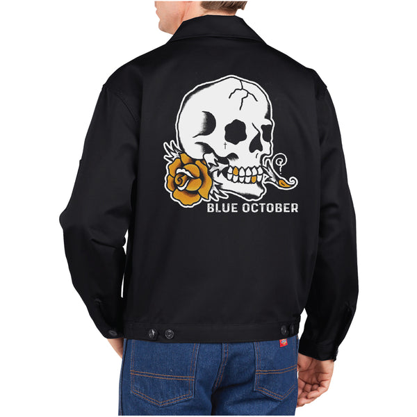 Blue October - Established 1995 Jacket