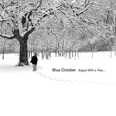 Blue October - Argue With a Tree - Double Live CD