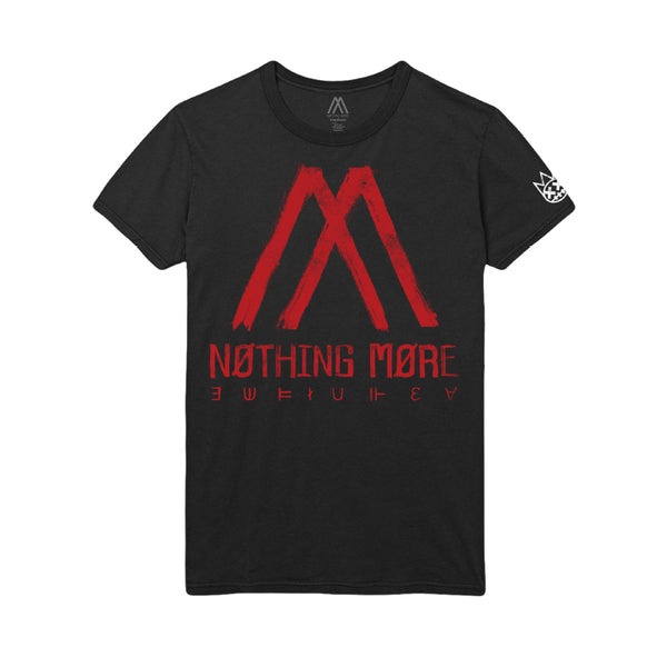 Nothing More - T-Shirt - Cult Of Individuality
